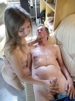 Hot Teen Handjob Porn Pictures